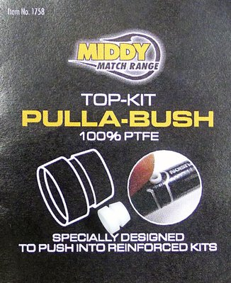 Middy PTFE Top Kit Pulla-Bush