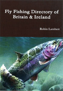 Fly Fishing Directory of Britain & Ireland