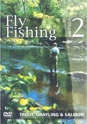 A Oglesby Fly Fishing Volume Two