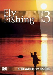 A Oglesby Fly Fishing Volume Three