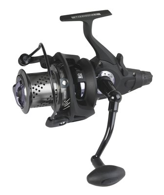 Mitchell Avocast Freespool Reel
