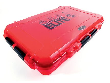 Molix Elite Waterproof Tackle Box