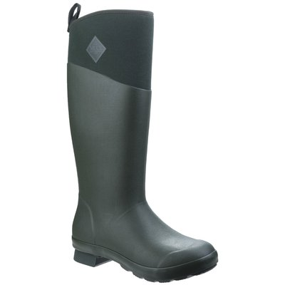 Muck Boots Women's Tremont Wellie Matte Tall