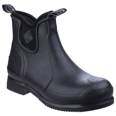 Muck Boots Wear Black/Black