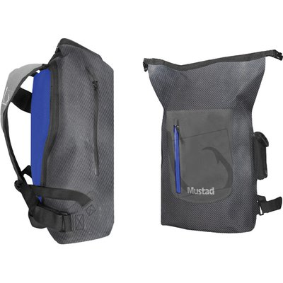 Mustad Dry Backpack 30 L
