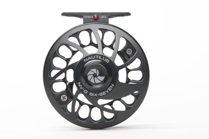 Nautilus NV Monster Fly Reel