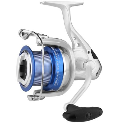 Okuma Distance Surf Arena Fixed Spool Reel