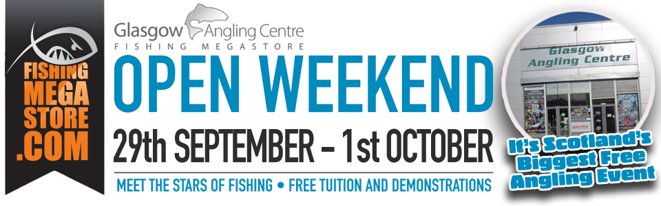 GAC September Open Weekend 2017