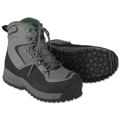 Orvis Access Vibram Sole Wading Boots