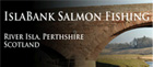 IslaBank Salmon Fishing