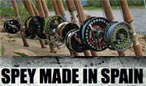 Spey Made in Spain