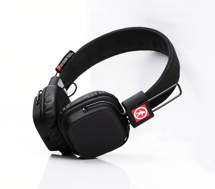 Outdoor Technology Private Headphones