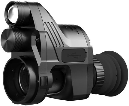 PARD NV007 1080p Digital Rear Add On Day/Night Vision Unit