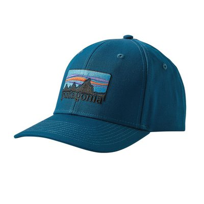 Patagonia 73 Logo Roger That Hat