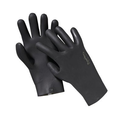 Patagonia R1 Gloves Black