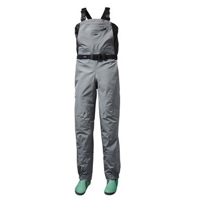 Patagonia Women 's Spring River Waders Feather Grey M