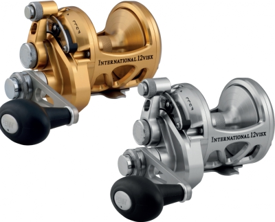 Penn International VI Series Reels