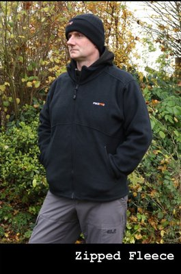 PikePro Limited Edition Zipped Fleece