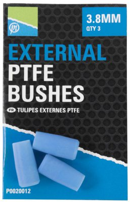 Preston Innovations External PTFE Bushes 3pc