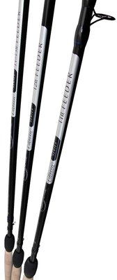 Preston Innovations Carbonactive Classic Feeder Rod Series