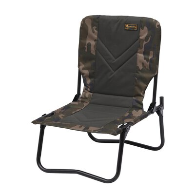 Prologic Avenger Bed & Guest Camo Chair