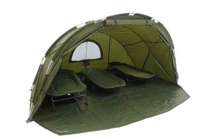 Prologic Cruzade Session Bivvy 2man With Overwrap