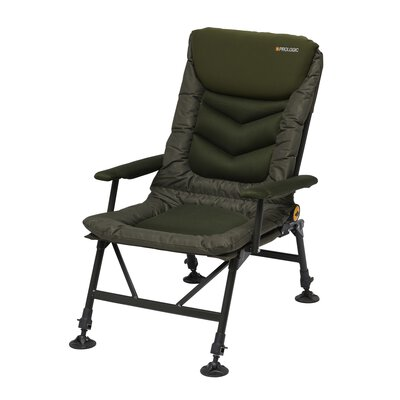 Prologic Inspire Relax Chair With Armrests