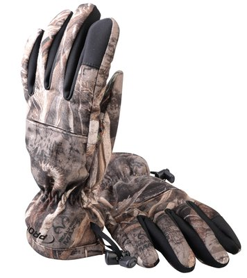 Prologic Max5 Thermo-Armour Glove
