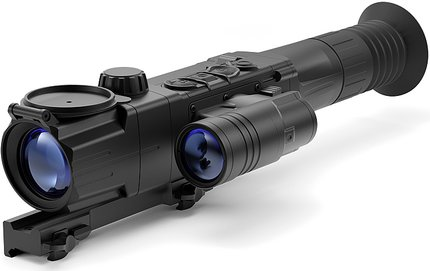 Pulsar Digisight Ultra Digital Night Vision Weapon Scope