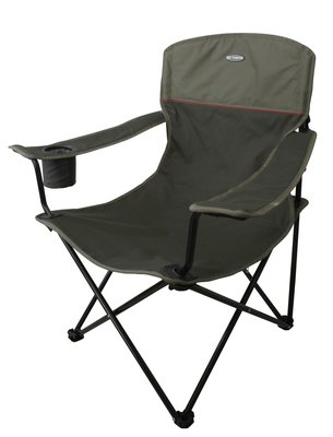 Ron Thompson Ontario Fold-In Fishing Chair