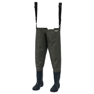 Ron Thompson Ontario V2 Hip Waders Cleated