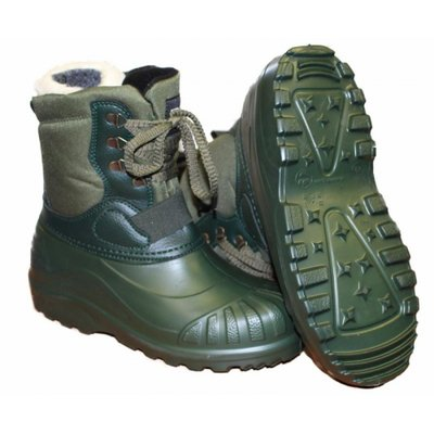Rovex Glacier Thermal Boots