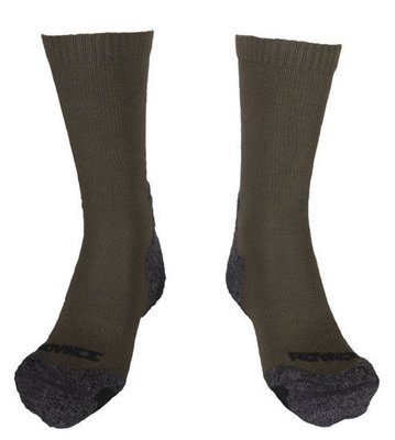 Rovince Shield Socks (Medium Length)