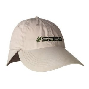 Sage flats hat glasgow angling centre for Sage fly fishing hat