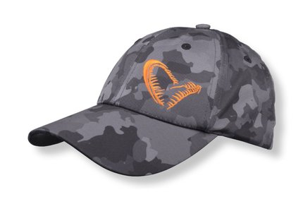 Savage Gear Black Savage Cap