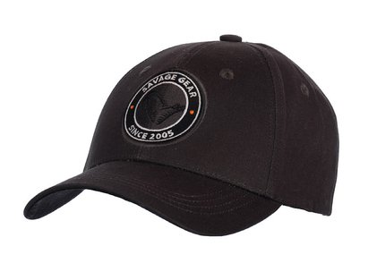 Savage Gear Simply Savage Badge Cap