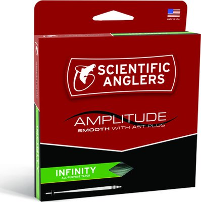 Scientific Anglers Amplitude Smooth Infinity Camo