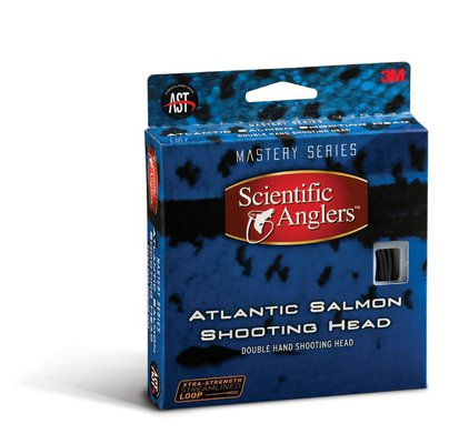 Scientific Anglers Mastery Series Atlantic Salmon Shooting Heads