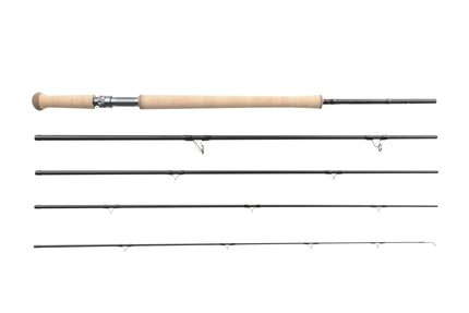 Scierra Surge Double Hand Fly Rod Series