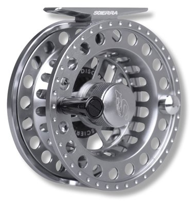 Scierra Traxion 1 Fly Reel