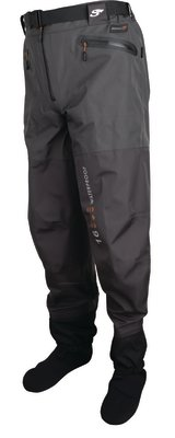 Scierra X-16000 King Breathable Waist Waders Stockingfoot XXL