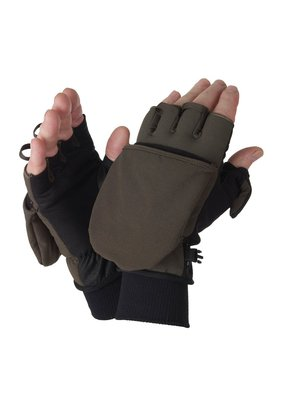 Sealskinz Outdoor Sports Mitten Olive