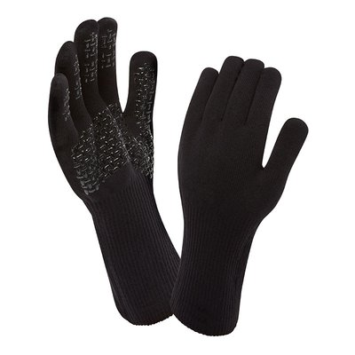 Sealskinz Ultra Grip Gauntlet Black