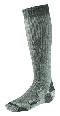 Seeland Field 2-Pack Sock Dark Green