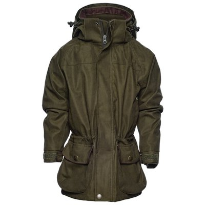 Seeland Woodcock II Kids Jacket Shaded Olive