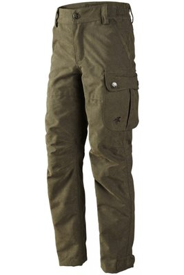 Seeland Woodcock Kids Trousers Shaded Olive
