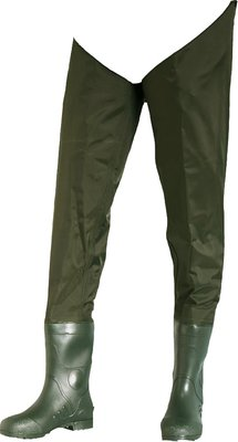 Sema Thigh Waders Olive