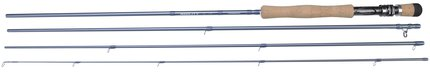 Shakespeare Agility 2 Single Hand Fly Rod Series