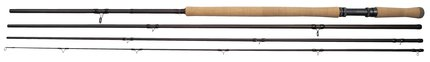 Shakespeare Oracle Spey Double Hand Fly Rod