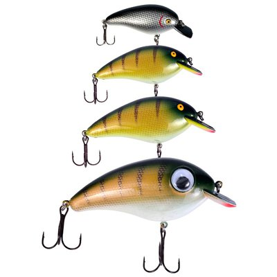 Shakespeare S Plug Lures